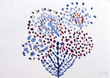 Art Therapy Drawings From Alzheimers Patients