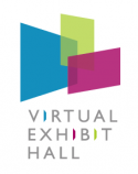 Virtual Exhibit Hall Logo